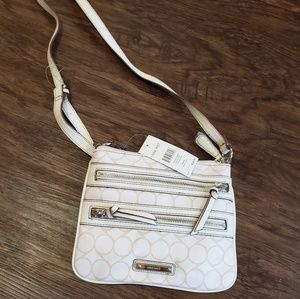 Nine West side purse